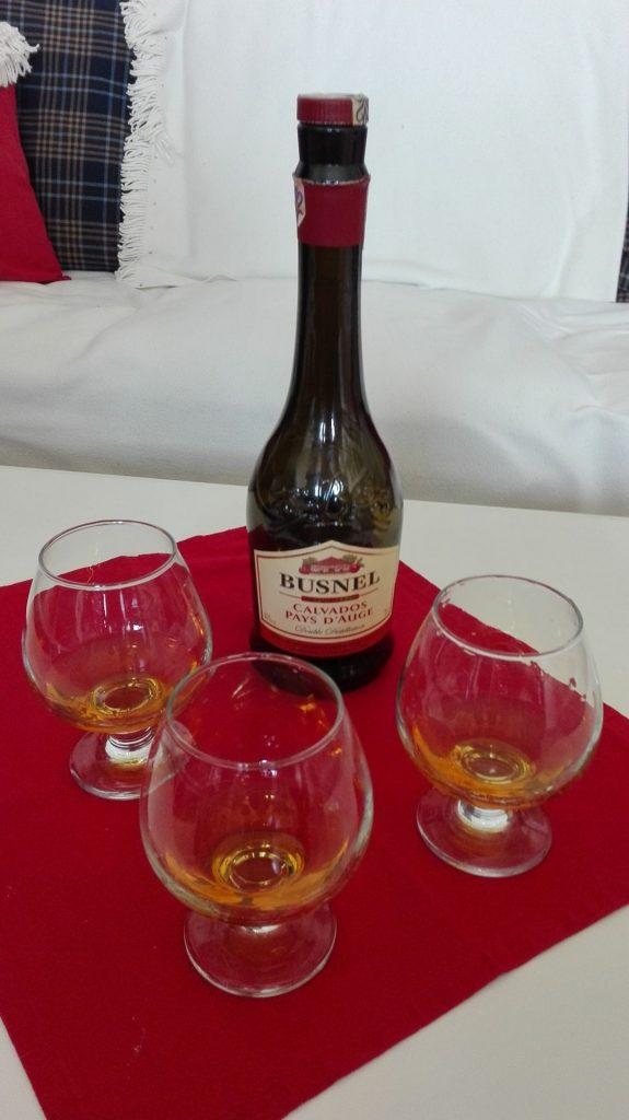 Calvados Busnel Fine